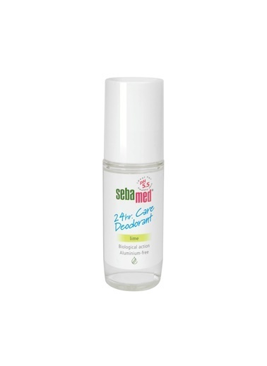 Sebamed Deo.Roll-On 24H 50Ml Renksiz